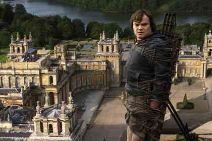 Gulliver's Travels - Foto 13
