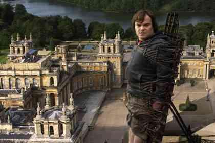 Gulliver's Travels - Foto 23