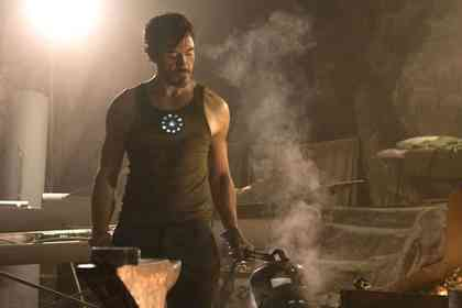 Iron Man - Foto 11