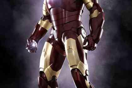 Iron Man - Foto 14