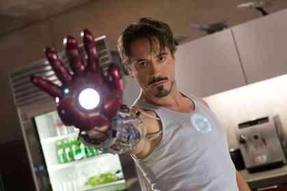 Iron Man - Foto 16