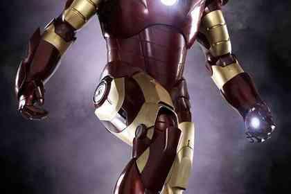 Iron Man - Foto 17