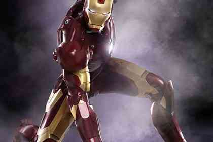 Iron Man - Foto 18