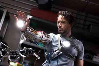 Iron Man - Foto 4