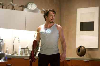 Iron Man - Foto 8