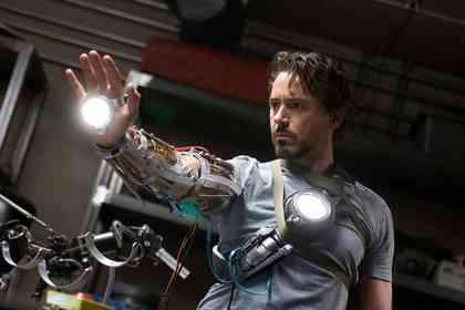 Iron Man - Foto 9