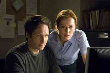 The X-Files: I Want to Believe - Foto 1