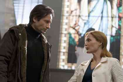The X-Files: I Want to Believe - Foto 3