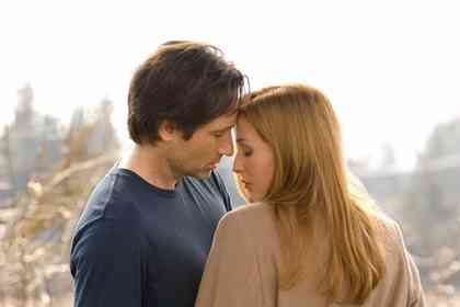 The X-Files: I Want to Believe - Foto 5