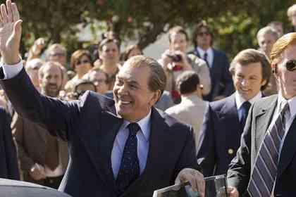 Frost / Nixon - Foto 1