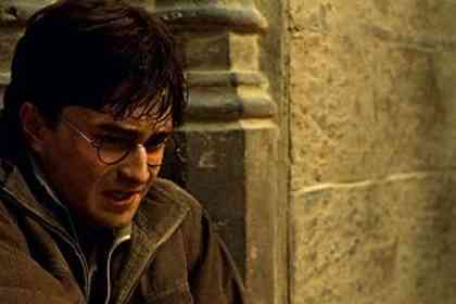 Harry Potter en de relieken van de Dood deel 2 - Foto 5