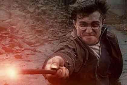 Harry Potter en de relieken van de Dood deel 2 - Foto 6