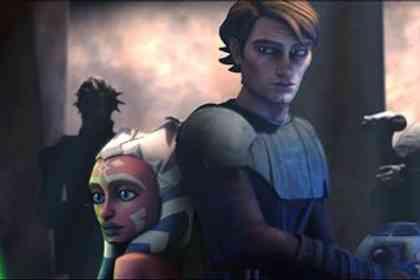 Guerre des clones (Star Wars) - Foto 1