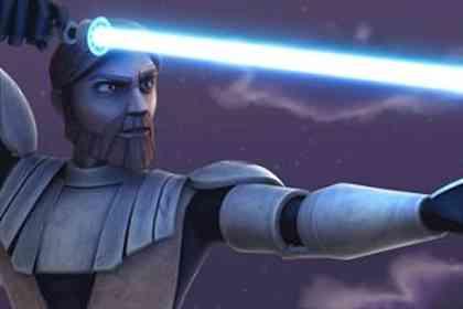 Guerre des clones (Star Wars) - Foto 2