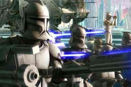 Guerre des clones (Star Wars) - Foto 3