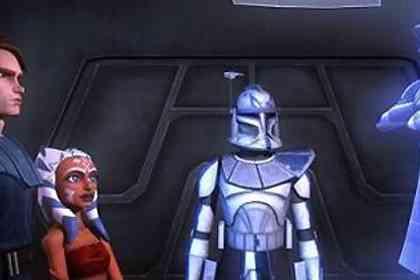 Guerre des clones (Star Wars) - Foto 4