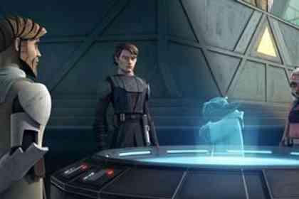 Guerre des clones (Star Wars) - Foto 5