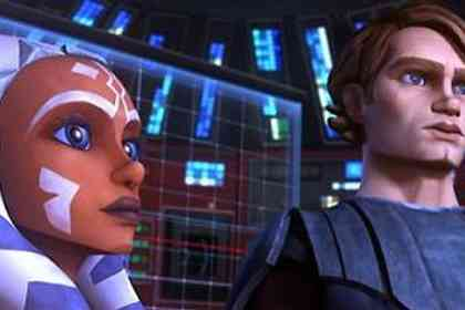 Guerre des clones (Star Wars) - Foto 6