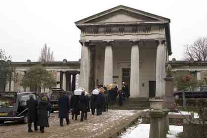 The Oxford Murders - Foto 1