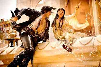 Prince of Persia : The Sands of Time - Foto 1