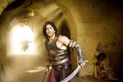 Prince of Persia : The Sands of Time - Foto 3