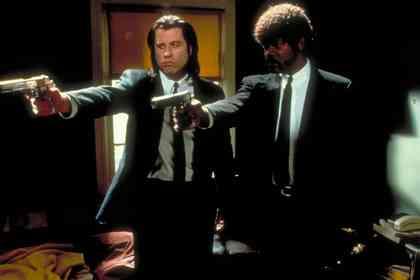Pulp Fiction - Foto 8