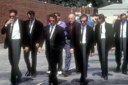 Reservoir Dogs - Foto 1