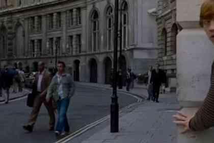 Harry Potter en de relieken van de Dood deel 1 - Foto 11