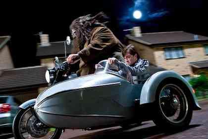 Harry Potter en de relieken van de Dood deel 1 - Foto 18