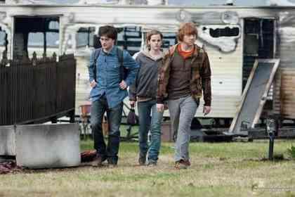 Harry Potter en de relieken van de Dood deel 1 - Foto 22