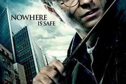 Harry Potter en de relieken van de Dood deel 1 - Foto 23