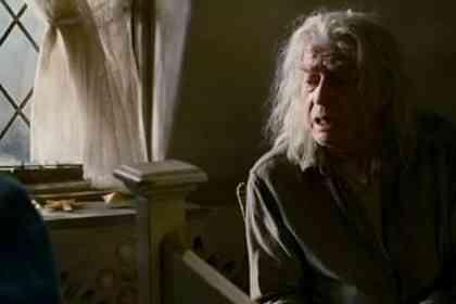 Harry Potter en de relieken van de Dood deel 1 - Foto 5