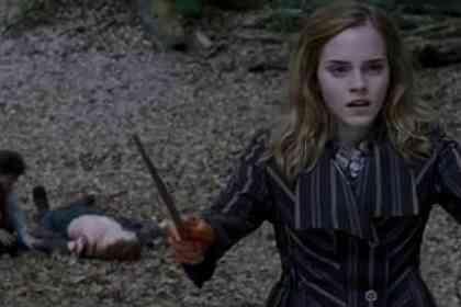 Harry Potter en de relieken van de Dood deel 1 - Foto 10