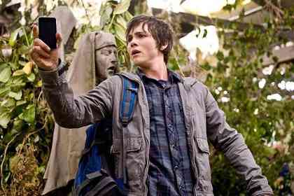 Percy Jackson & the Olympians: The Lightning Thief - Foto 6