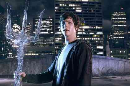 Percy Jackson & the Olympians: The Lightning Thief - Foto 7
