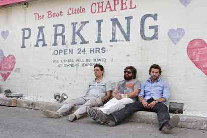The Hangover - Foto 19