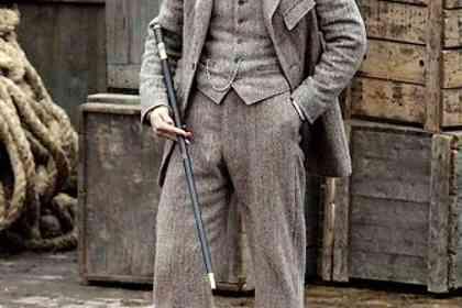 Sherlock Holmes - Foto 2