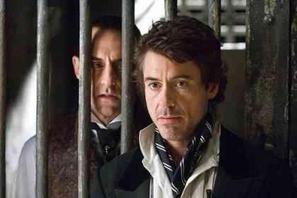 Sherlock Holmes - Foto 6