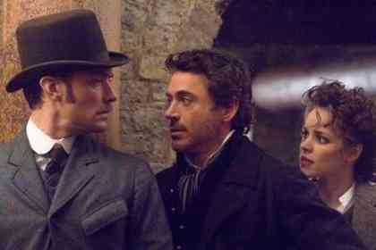 Sherlock Holmes - Foto 7
