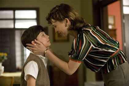 The Boy in the Striped Pyjamas - Foto 5