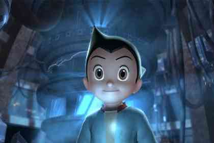 Astro Boy - Foto 5