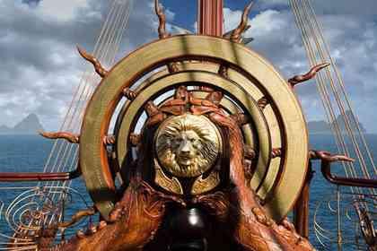 De Kronieken van Narnia: De Reis van het Drakenschip - Foto 1