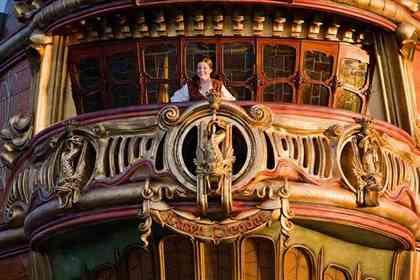 De Kronieken van Narnia: De Reis van het Drakenschip - Foto 2