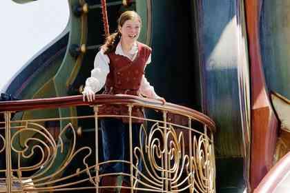 De Kronieken van Narnia: De Reis van het Drakenschip - Foto 12