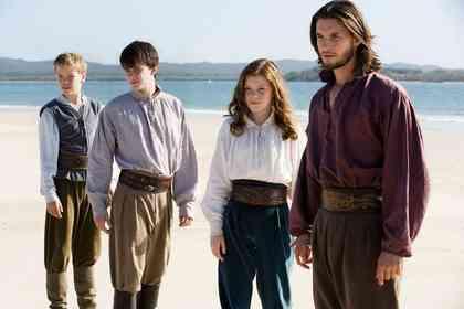 De Kronieken van Narnia: De Reis van het Drakenschip - Foto 14