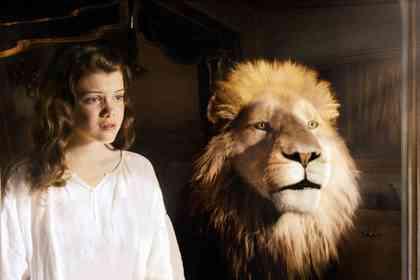 De Kronieken van Narnia: De Reis van het Drakenschip - Foto 17
