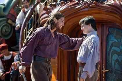 De Kronieken van Narnia: De Reis van het Drakenschip - Foto 3