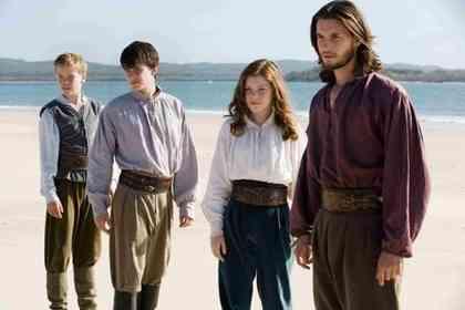 De Kronieken van Narnia: De Reis van het Drakenschip - Foto 7