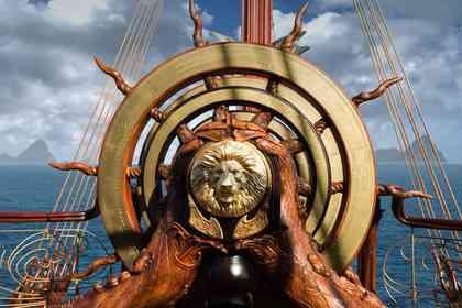 De Kronieken van Narnia: De Reis van het Drakenschip - Foto 9