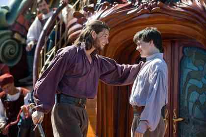 De Kronieken van Narnia: De Reis van het Drakenschip - Foto 10